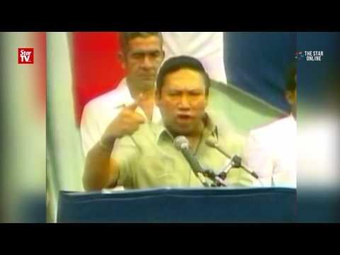 Former Panama dictator Noriega dies aged 83