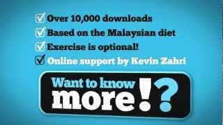 How to lose 5kg in 5 Weeks?