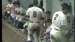 高校野球昭和54年1979年埼玉県大会決勝上尾‐川越工