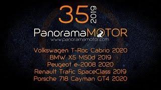PanoramaMotor 35 | 2019 | Información y Review de coches