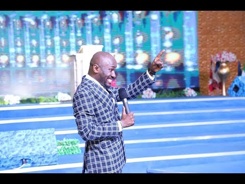 Apostle Johnson Suleman LIVE: Bible Study 16th June 2020