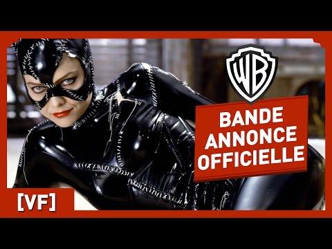 Batman Le Défi - Bande Annonce Officielle (VF) - Michael Keaton / Michelle Pfeiffer / Danny DeVito