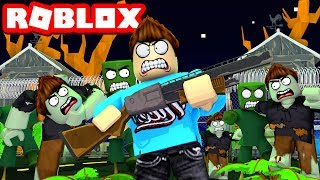 build to survive the zombie apocalypse in roblox 免费在线视频最佳