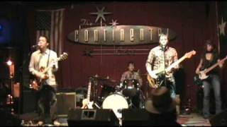 Fastball: Perfect World (live)