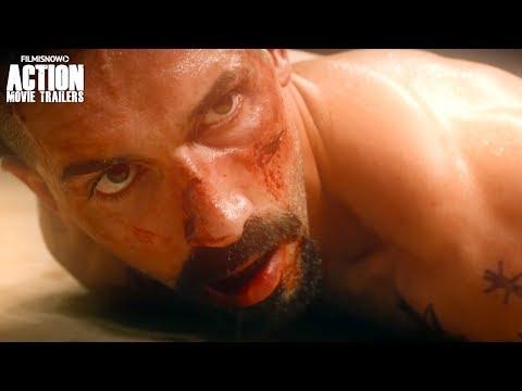UNDISPUTED: FIGHT FOR FREEDOM Trailer (2019) | Scott Adkins MMA Movie