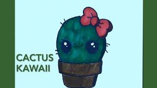 Cactus Kawaii 123vid