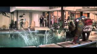 The Party Official Trailer #1 - Peter Sellers Movie (1968) HD