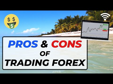 Should You Trade Forex? | Pros and Cons