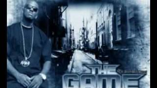 DJ Khaled ft. The Game, Jadakiss & TD - I'm From the Ghetto