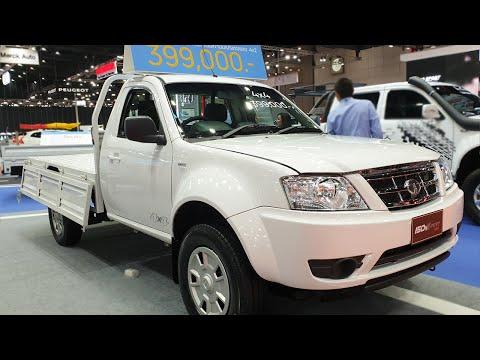 TATA Xenon Single Cab 150NX-Pert 4WD ราคา 399,000 บาท