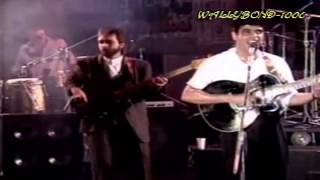 A CURA LULU SANTOS VIDEO ORIGINAL ANO 1988 ( HQ ) [ HD ]