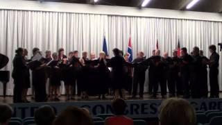 Video: Tanzen und Springen - Hans Leo Hassler