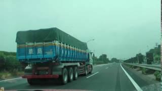 みなと運送のトラック東関道00207