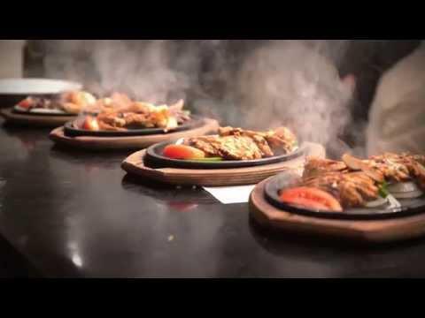Video Mariachi Restaurant 2016 Commercial