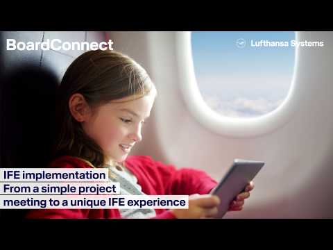 Embedded video for BoardConnect