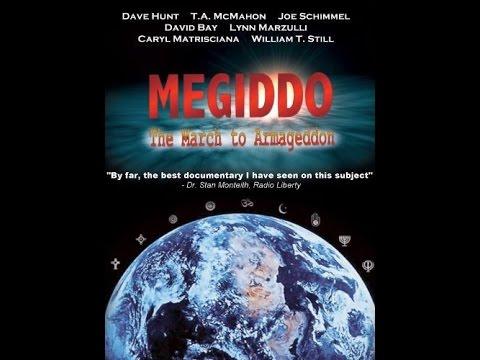 Megiddo - The March to Armageddon Full Movie