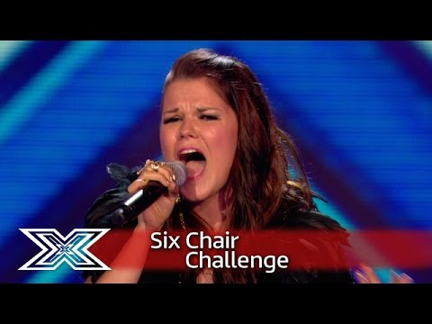 what s wrong with her x factor viewers rage at sharon osbourne
