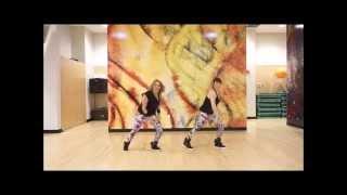 """Me Voy Enamorando"" by Chino & Nacho feat Farruko Zumba® Mariadela"