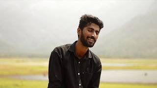 Kandu Njan- Abhimanyu Cover Version | Romantic ReetiGowla Part-1| Aswin Vijayan|Raveendran