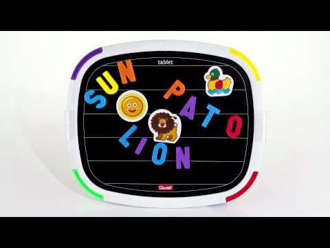 Alfabeto lettere maiuscole BIGJIGS Toys in legno modelli di disegno ABC