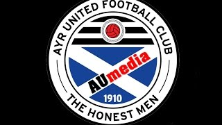 Official Ayr United FC Page 05/18/2017