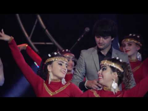 Шахриёр Давлатов - Бе ту (Клипхои Точики 2017)
