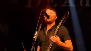 Theory Of A Deadman - Nothing Could Come Between Us - November 17, 2014 - Edmonton, AB