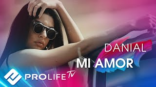 DANIAL feat  Dino MC47 - MI AMOR (ПРЕМЬЕРА ТРЕКА, 2018)