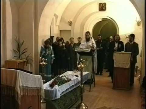 Молитва собору карельских святых