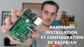 Raspberry : Parlons En ! Installation Et Configuration De Linux Sur Raspberry Avec Raspbian