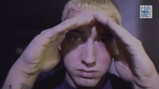 Eminem MF DOOM Rakim  Лучшие рифмы всех времен Русское озвучивание The Flowmastaz