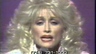 DOLLY PARTON - HE'S ALIVE !!!