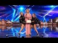Britain 39 s Got Talent 2019 Sheila Simmonds Full Audition S13E02