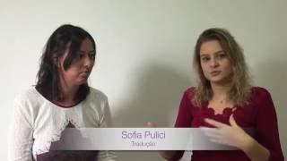 01 – Entrevista com Sofia Pulici