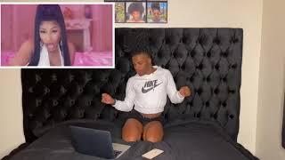 KAROL G, Nicki Minaj - Tusa - Reaction Video