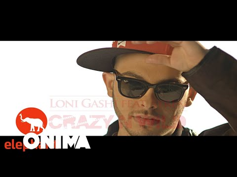 Loni Gashi ft Stresi - Crazy and Wild