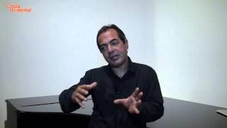 preview picture of video 'À conversa com José Corvelo (HD)'