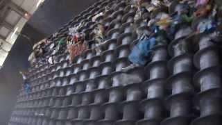 Spiralny przesiewacz odpadów SPLITTER - Autoryzowany Dystrybutor bh.ruda.pl