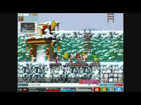 MapleFriend Chat Episode 1