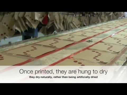 Printing in India