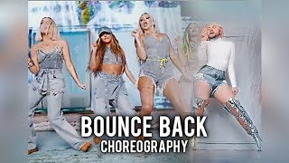 """Little Mix   """"Bounce Back"""" (OFFICIAL CHOREO) ― DANCE COVER By Karel"""