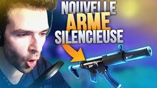 Nouvelle Arme Fortnite Scar Silencieuse 免费在线视频最佳电影电视