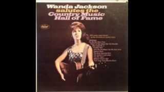 Wanda Jackson - Fire Ball Mail (1966).