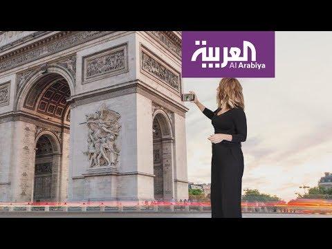 العرب اليوم - شاهد: تقنية توصيل الأخبار في المستقبل