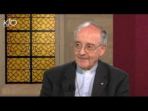 Mgr François Maupu - Diocèse de Verdun