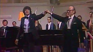 Bach Keyboard Concertos BWV 1052, 1054, 1056, 1058 – Andrei Gavrilov