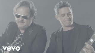 Un Zombie A La Intemperie - Alejandro Sanz (Video)