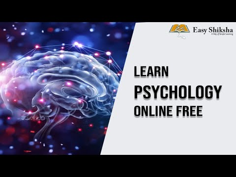 Learn Psychology Online Free   Online Courses With Certification ...