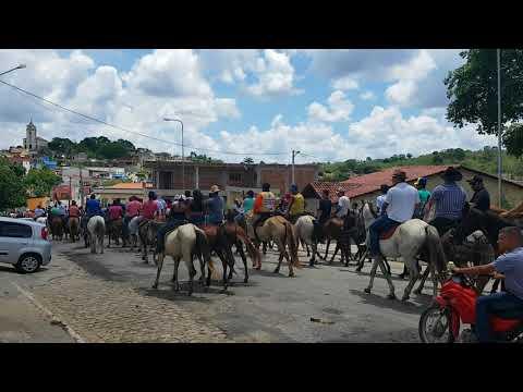 Festa de São Sebastião em Borborema 2018(3)