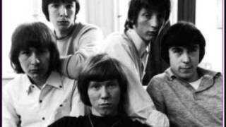 The Beat Merchants - Pretty Face - 1964